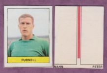 Arsenal Jim Furnell B68